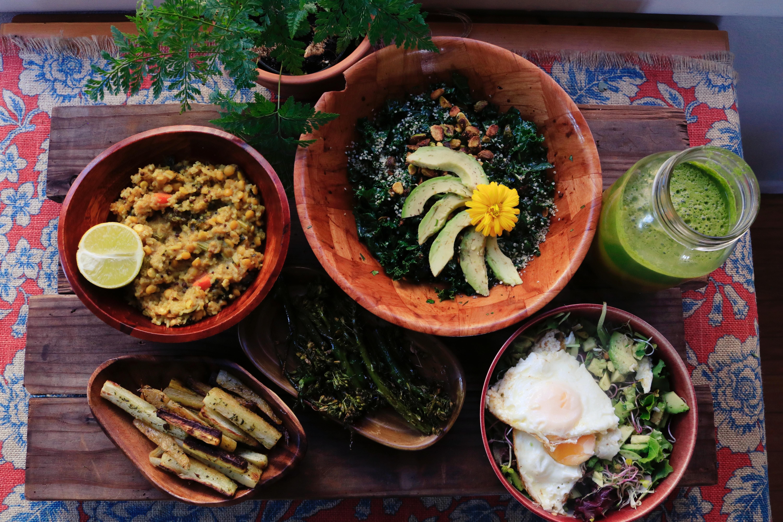 Yogik Beslenme Nedir?